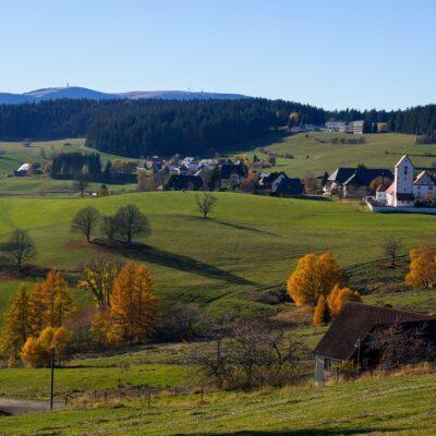 Ferienwohnungen & Hotels in Baden-Württemberg